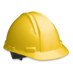North K2 Hard Hat w/ Ratchet fit adjustment