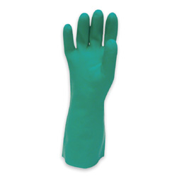 TriCon Environmental, Inc. Nitrile Gloves, 11 mil