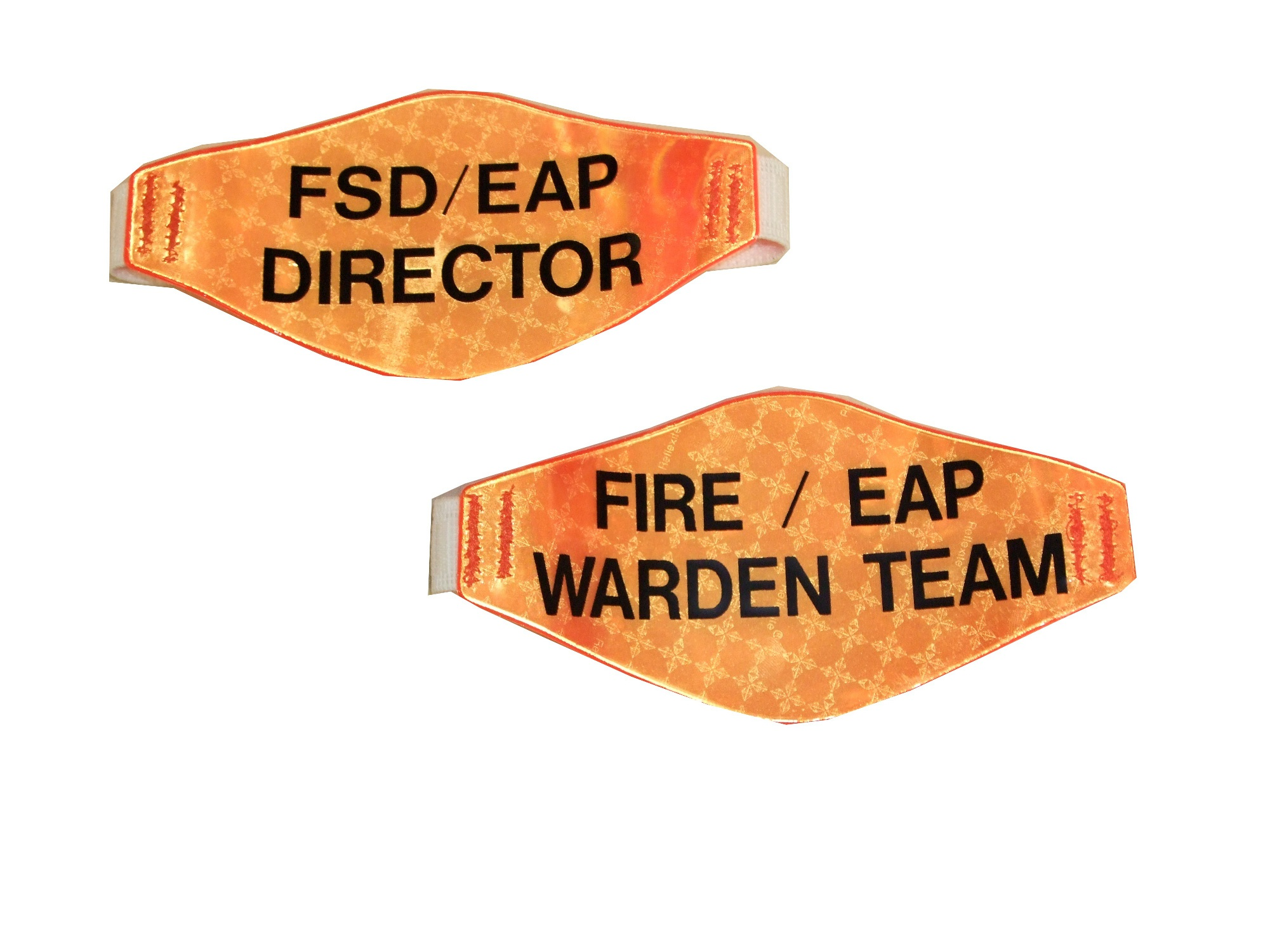 TriCon Environmental, Inc. Emergency Armbands