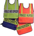 Emergency Vests