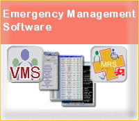 Emergency Management Software