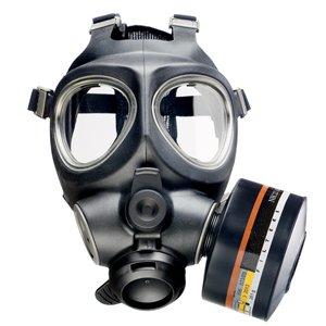 Tricon Environmental Inc Safetytech M95 Full Facepiece Respirator Style M 40007 001