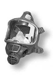 SafetyTech Promask 2000 Gas Mask