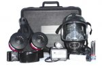 SafetyTech National Guard Kit